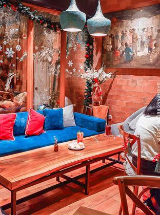 Foto 12 - Interior di Six Ounces Coffee oleh @kenyangbegox (vionna)