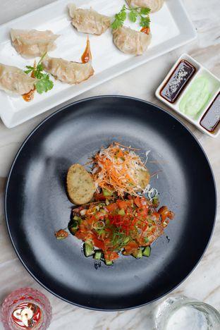Foto review Odysseia oleh Belly Culinary 4