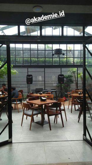 Foto 1 - Interior di Akademie oleh Review Dika & Opik (@go2dika)