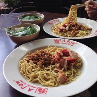 Foto review A Paw Noodle House oleh foodfaith  1