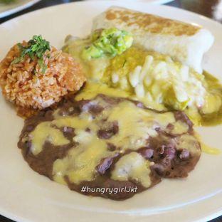 Foto 5 - Makanan di Amigos Bar & Cantina oleh Astrid Wangarry
