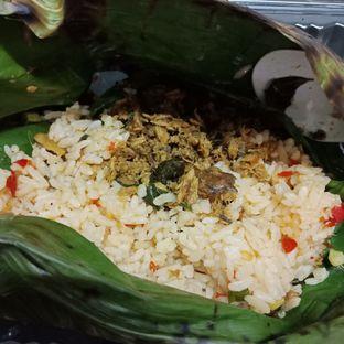 Foto 4 - Makanan di Depot Bu Rudy oleh Fensi Safan