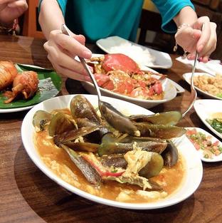 Foto 1 - Makanan di Jemahdi Seafood (Hot N Juicy Seafood) oleh Maya