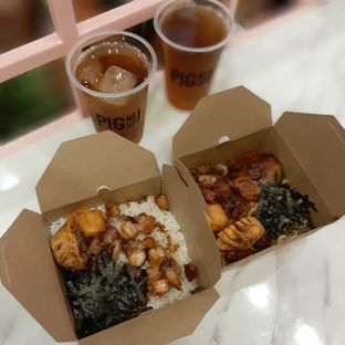 Foto 5 - Makanan di Pig Me Up oleh @FLORAKULINER