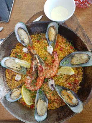 Foto 1 - Makanan di BASQUE oleh Olivia @foodsid