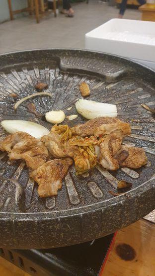 Foto 8 - Makanan di Simhae Korean Grill oleh Naomi Suryabudhi