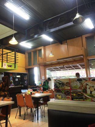 Foto 4 - Interior di Lapan Duobelas Palembang Resto oleh Prido ZH