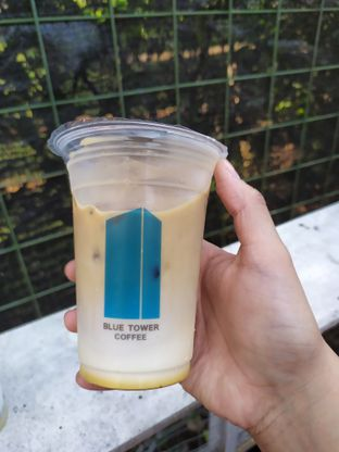Foto 3 - Makanan di Blue Tower Coffee oleh Anne Yonathan