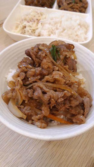 Foto 1 - Makanan di Born Ga Express oleh Makan2 TV Food & Travel