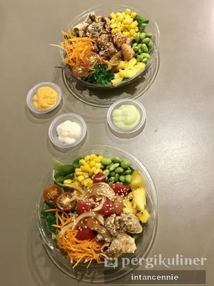 Foto 3 - Makanan di Pokinometry oleh bataLKurus