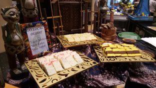 Foto 21 - Makanan(jajanan pasar) di Sailendra - Hotel JW Marriott oleh maysfood journal.blogspot.com Maygreen