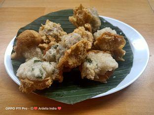 Foto review Rumah Makan Kampung Kecil oleh Ardelia I. Gunawan 1