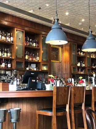 Foto 1 - Interior di Union oleh Makan2 TV Food & Travel