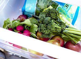 Tips Menyimpan Sayur dan Buah Agar Tetap Segar dan Terjaga Nutrisinya