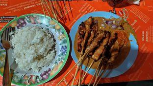 Foto 2 - Makanan di Sate Ayam Ponorogo Pak Seger oleh Tia Oktavia