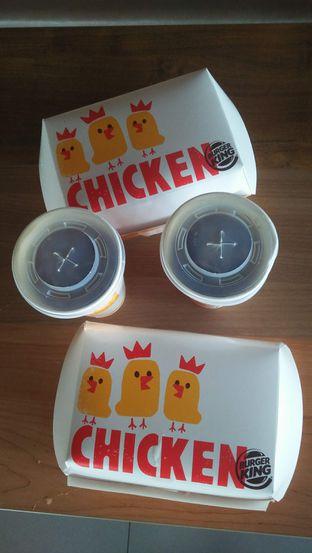 Foto 4 - Makanan di Burger King oleh Review Dika & Opik (@go2dika)