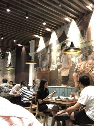 Foto 3 - Interior di Song Fa Bak Kut Teh oleh Budi Lee
