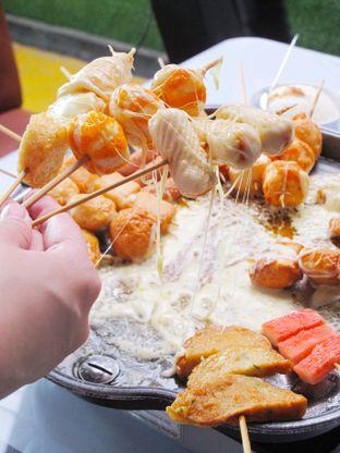 Foto 5 - Makanan di Sate Taichan Buah Batu oleh Kuliner Addict Bandung