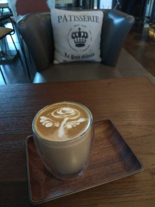 Foto 1 - Makanan di Keren Coffee oleh Cantika   IGFOODLER