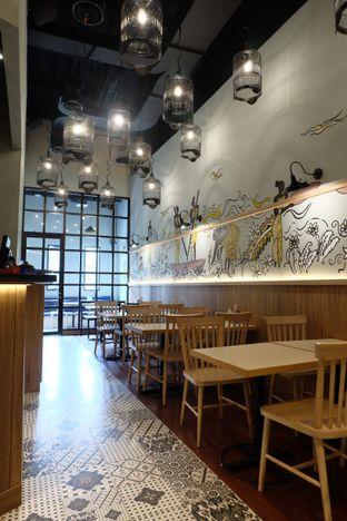 Foto 6 - Interior di Umaramu oleh Yuli || IG: @franzeskayuli
