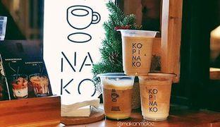 Foto review Kopi Nako oleh @makanmoloe  | Toga 1