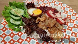 Foto 6 - Makanan(Nasi Gopek Special ) di Gopek Restaurant oleh UrsAndNic