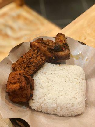Foto 1 - Makanan di Boenga Rempah oleh vionna novani