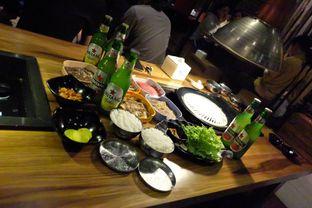 Foto 3 - Makanan di Cha Ra Da Korean BBQ oleh Jane Rifana