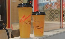 U Ung Taiwanese Tea