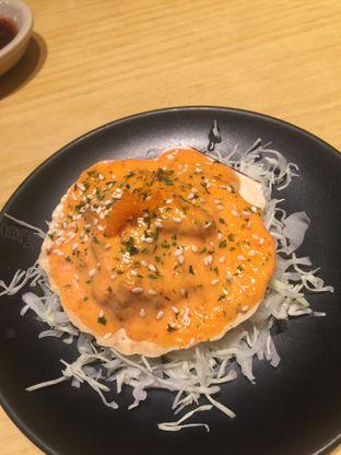 Foto review Sushi Tei oleh San Der 1