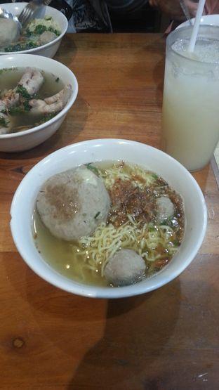Foto 4 - Makanan di Bakso Boedjangan oleh Rizky Dwi Mumpuni
