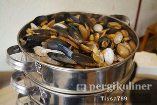 Foto 4 - Makanan di The Seafood Tower oleh Tissa Kemala