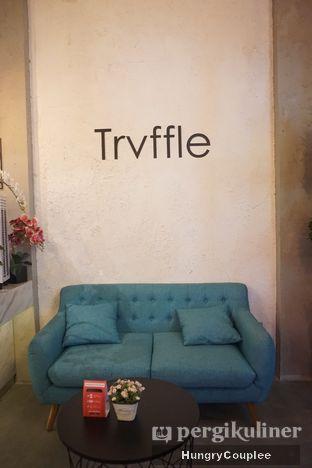 Foto 10 - Interior di Trvffle Bistro oleh Hungry Couplee