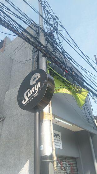 Foto 3 - Eksterior di Sunyi House of Coffee and Hope oleh Joshua Theo