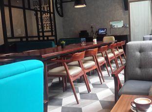 Foto 3 - Interior di Mokka Coffee Cabana oleh Emilia Vivi