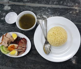Foto Makanan di MM Resto