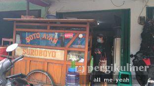 Foto review Soto Ayam Suroboyo oleh Gregorius Bayu Aji Wibisono 7