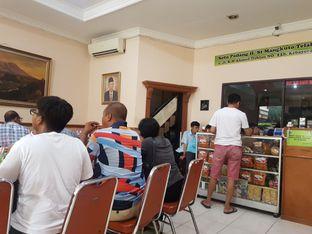 Foto 2 - Interior di Soto Padang H. St. Mangkuto oleh ig: @andriselly