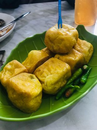 Foto 1 - Makanan di Batagor & Siomay Kingsley oleh Margaretha Helena #Marufnbstory