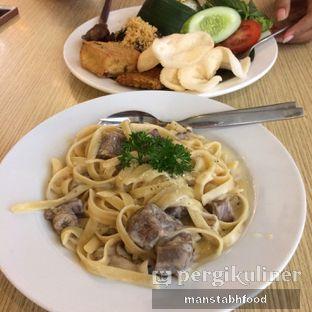 Foto 1 - Makanan di Pan & Flip oleh Sifikrih | Manstabhfood