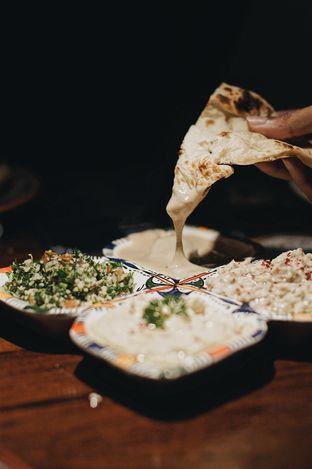 Foto 6 - Makanan di Fez-Kinara oleh zaky akbar