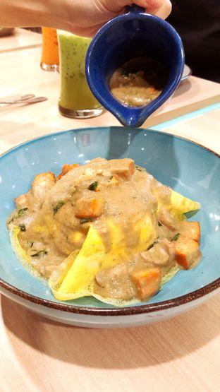 Foto 3 - Makanan di Simply Thai oleh Naomi Suryabudhi