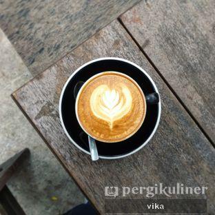 Foto review Mimiti Coffee & Space oleh raafika nurf 1