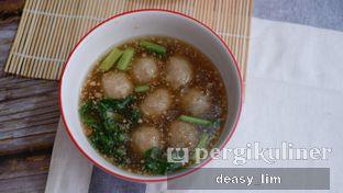 Foto 4 - Makanan di Mie Mantoel oleh Deasy Lim