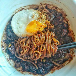 Foto review Noodle King oleh duocicip  10