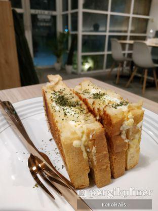 Foto 2 - Makanan(EGG SALAD SANDWICH) di Breve oleh Roro @RoroHais @Menggendads