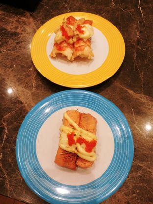Foto review Sushi Go! oleh novi  4