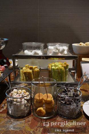 Foto 2 - Makanan di The Square - Hotel Novotel Tangerang oleh Sherlly Anatasia @cici_ngemil