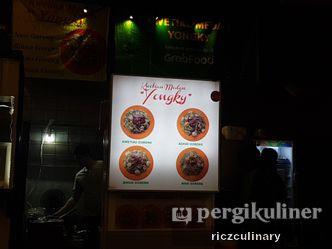 Foto Menu di Kwetiau Medan Yongky