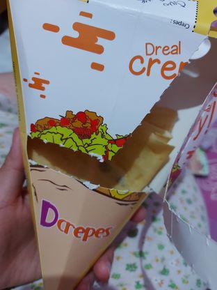 Foto 2 - Makanan di D'Crepes oleh Mouthgasm.jkt